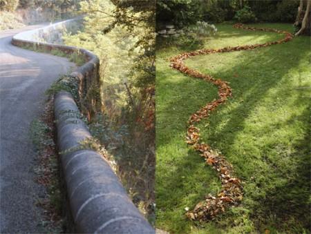 Ardèche Soisy parallèle
